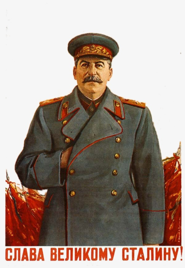 斯大林图像图片