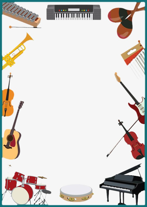 废品乐器制作图片简单
