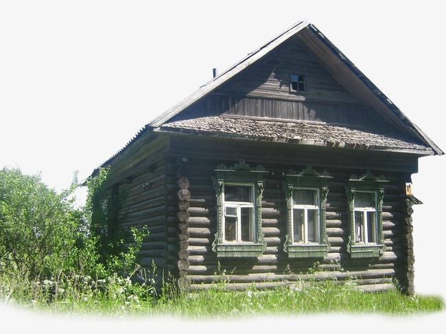 欧式小木屋