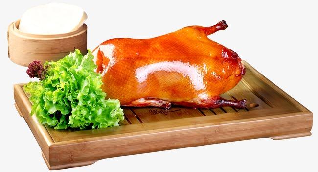 劝君上一次当品一次烤鸭_产品实物 青菜 北京烤鸭             此素材是90设计网官方设计出品