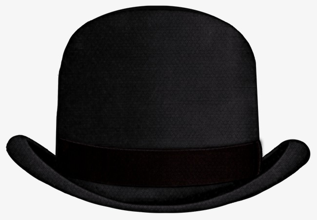 本次黑色创意帽子作品为设计师 jj 创作,格式为png,编号为 16541165图片