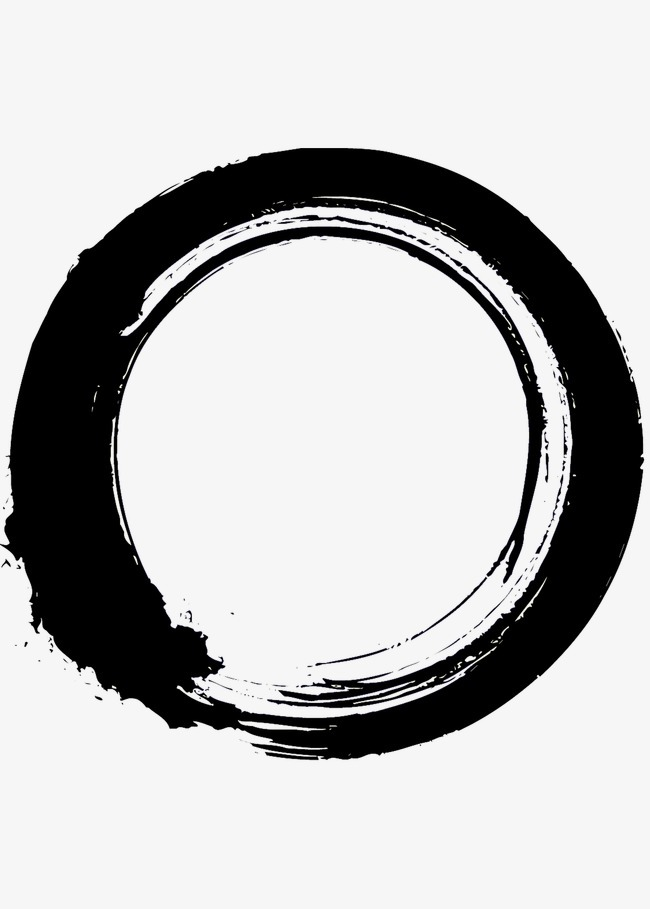 图片 装饰元素 > 【png】 圆圈笔刷