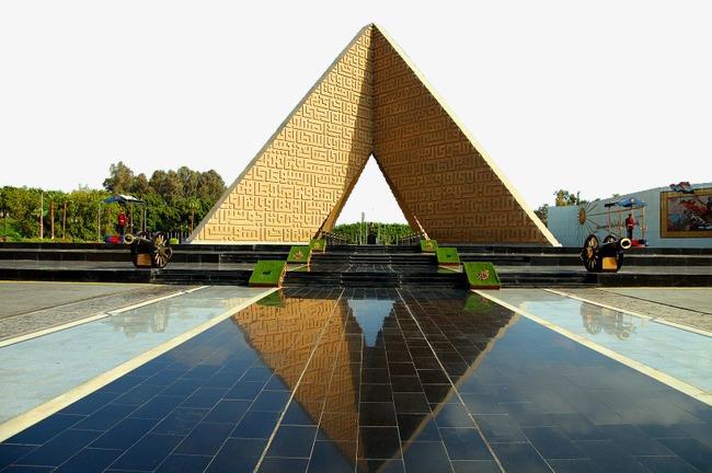 埃及风景图片一