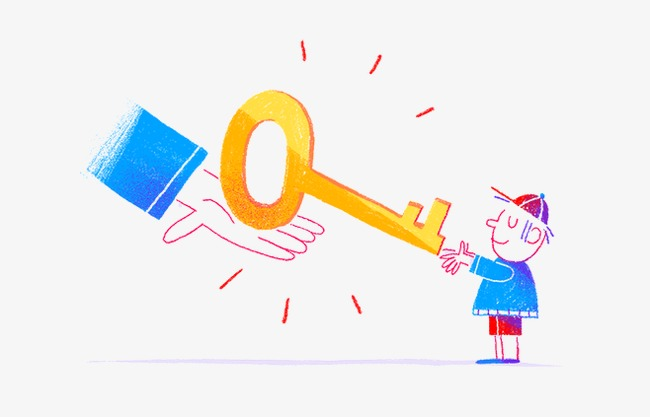 图片 钥匙图标 > 【png】 金钥匙  分类:手绘动漫 类目:其他 格式:png