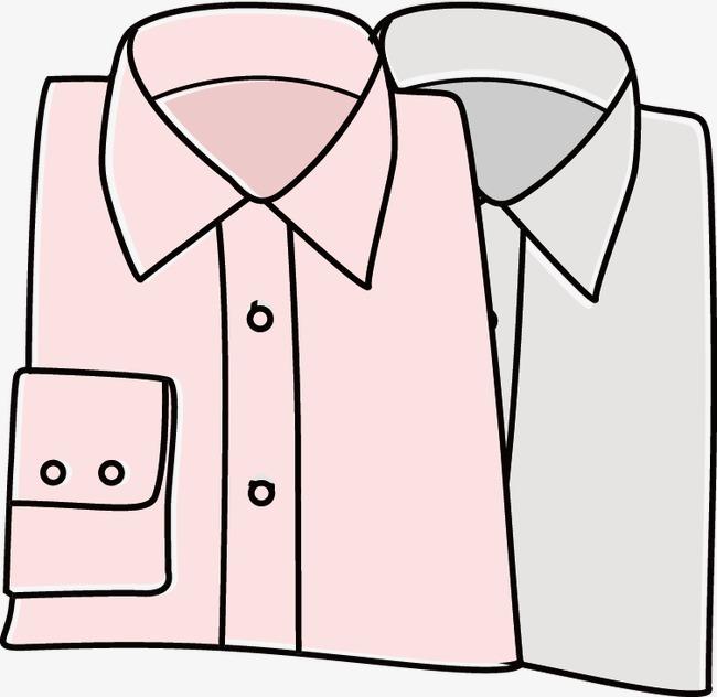 男士衬衣卡通