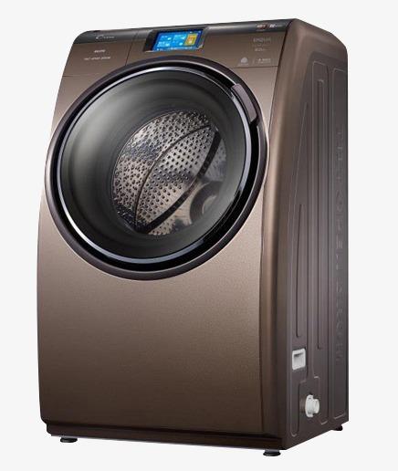 三洋帝度洗衣机