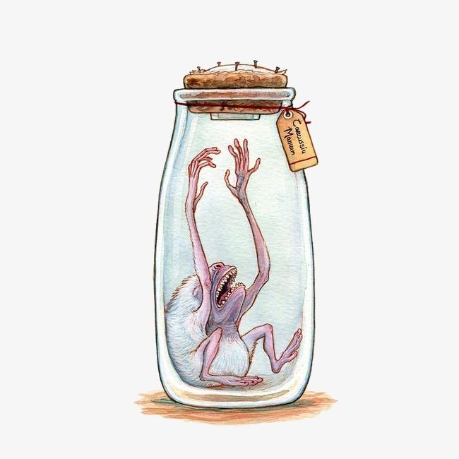 图片 瓶子效果图 > 【png】 瓶子  分类:手绘动漫 类目:其他 格式:png