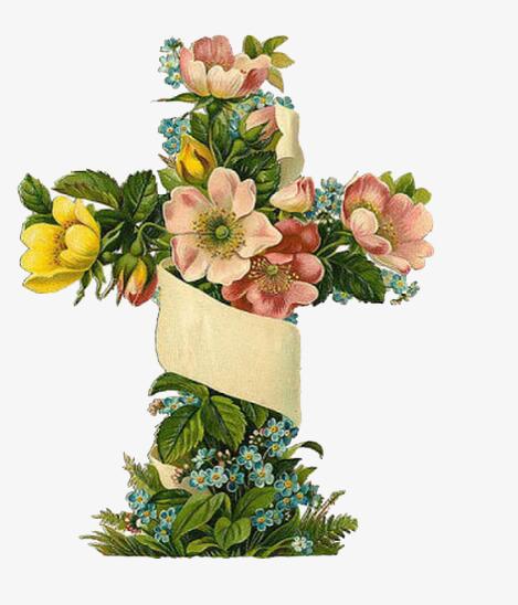 图片 十字架耶稣 > 【png】 十字架  分类:手绘动漫 类目:其他 格式
