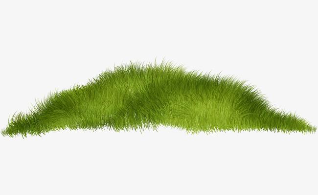 彩铅手绘草坪步骤