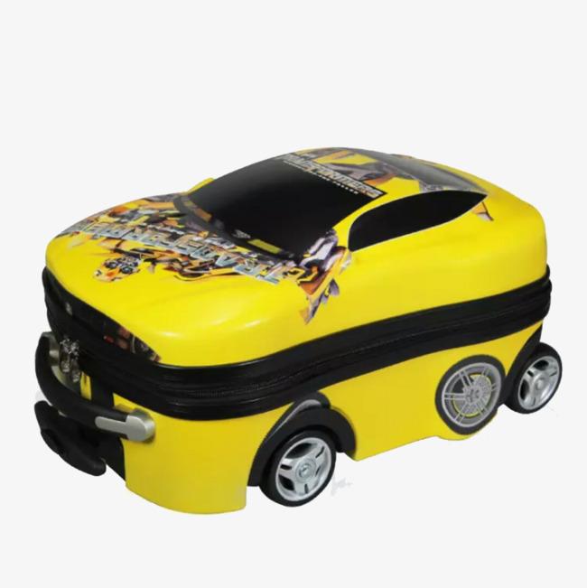 汽车行李箱
