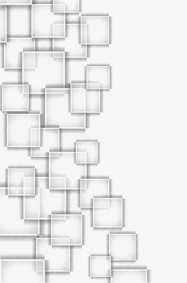 灰白色透明几何图片背景素材免费下载,图片编号_千库5