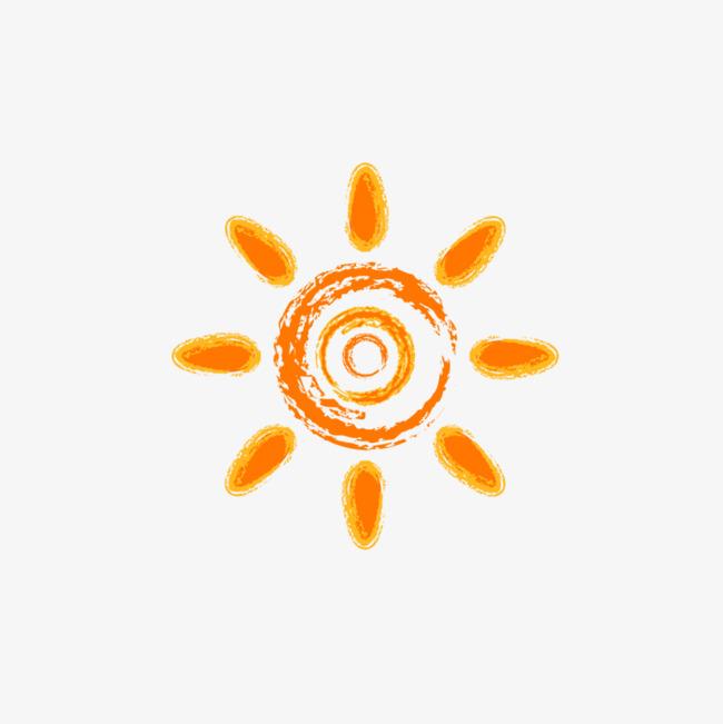 光芒 卡通手绘 阳光             此素材是90设计网官方设计出品,均