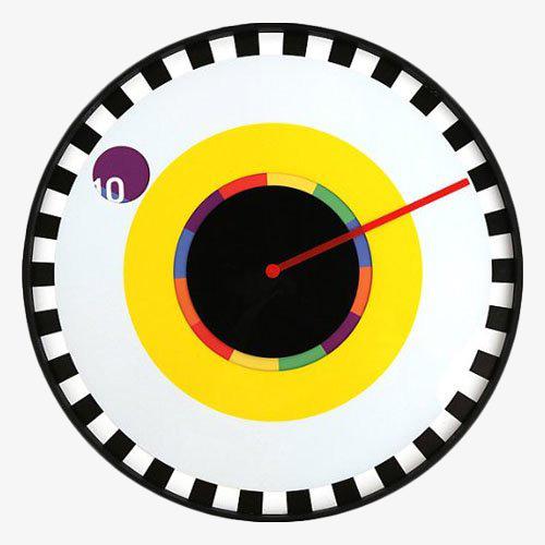 时钟矢量_时钟png素材-90设计