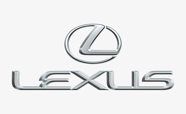 车标图案 名车标志 汽车车标 雷克萨斯logo 雷克萨斯汽车logo免扣素材