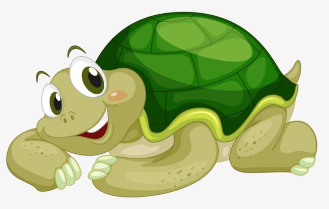 蛇咬乌龟动画图片