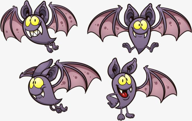 图片 > 【png】 手绘蝙蝠  分类:手绘动漫 类目:其他 格式:png 体积