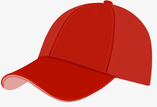 90设计提供高清png手绘动漫素材免费下载,本次红色帽子作品为设计师听图片