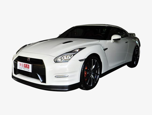 汽车素材【高清产品实物png素材】-90设计