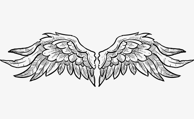 图片 > 【png】 矢量女生纹身脸庞亲吻翅膀  分类:钻展/直通车/主图图片