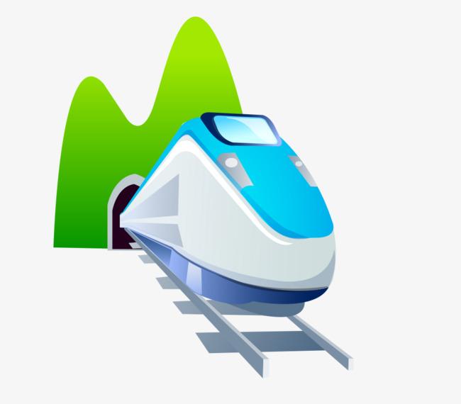点击右侧免费下载按钮可进行 卡通小火车png图片素材高速下载.图片