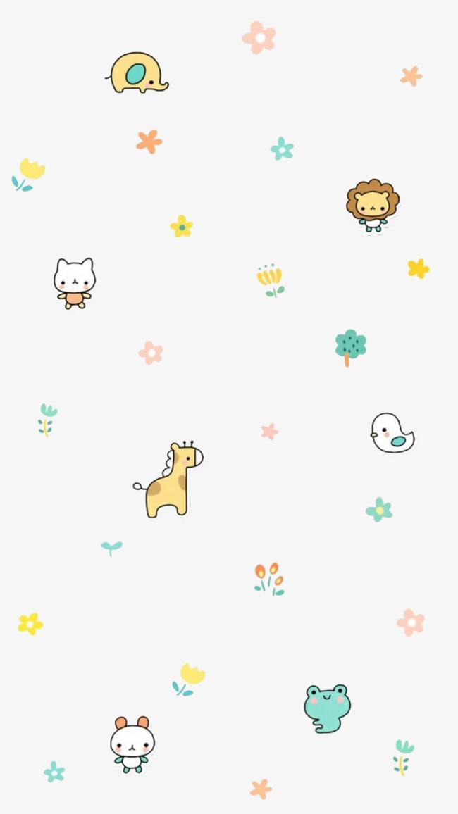 图片 > 【png】 小动物们  分类:边框纹理 类目:其他 格式:png 体积