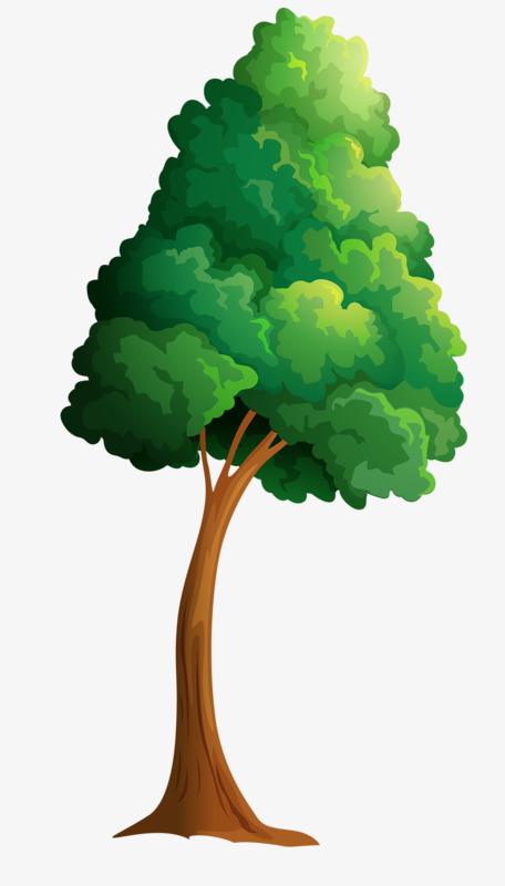图片 大树背景 > 【png】 绿色大树  分类:手绘动漫 类目:其他 格式