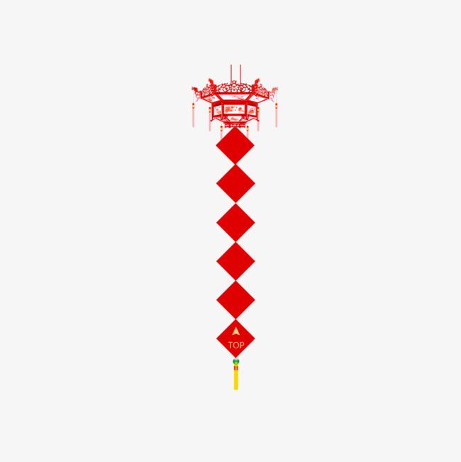 灯笼矢量_古风灯笼png素材-90设计