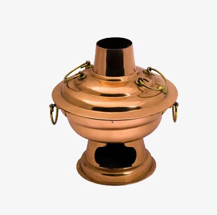 铜制火锅器材