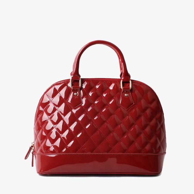 亮皮女士包包设计