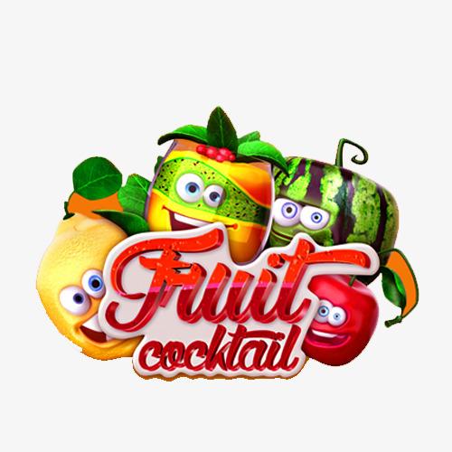 卡通水果设计素材