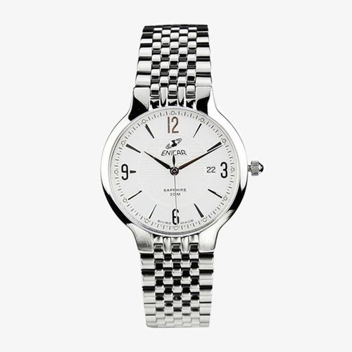 英纳格经典系列石英手表