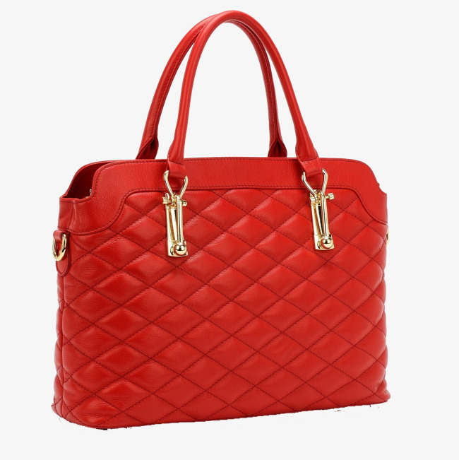 成熟女性手提包设计