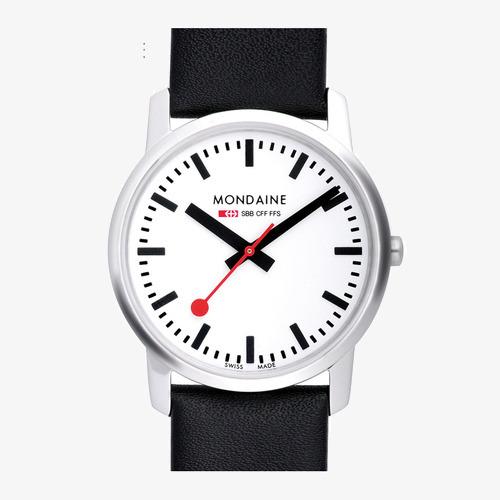 瑞士国铁手表