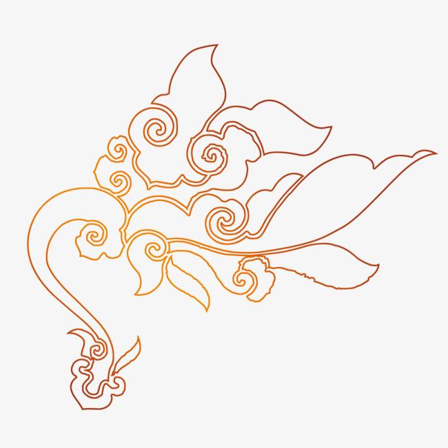 图片 > 【png】 花朵叶子简笔画  分类:装饰元素 类目:其他 格式:png