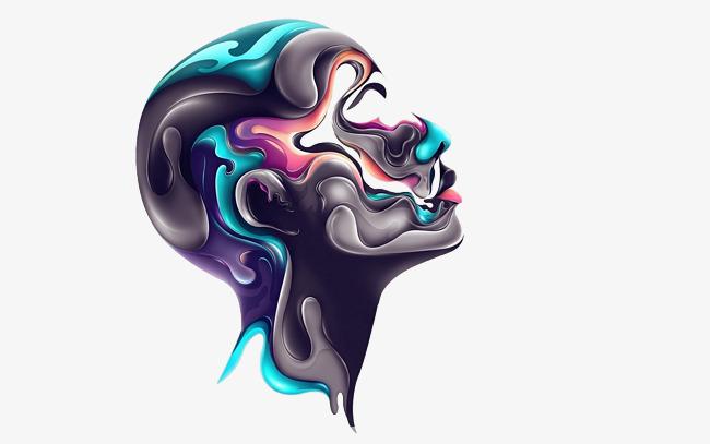 抽象的戏剧脸谱语言程序设计高级c语言图片