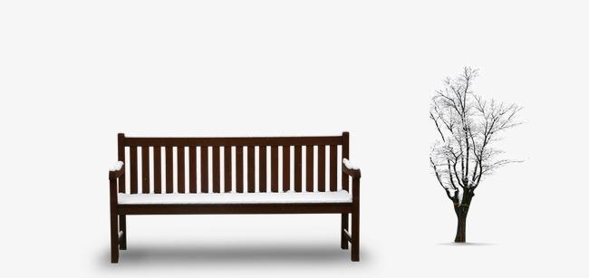 长椅装饰素材png素材-90设计图片