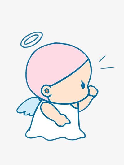 淘气小天使