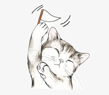 做我的猫钢琴谱 简易