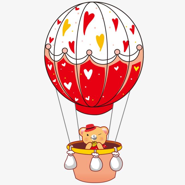 图片 > 【png】 热气球素材  分类:手绘动漫 类目:其他 格式:png 体积