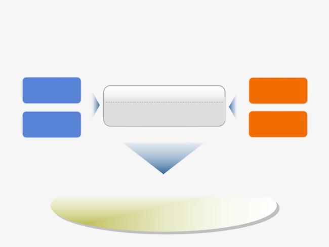 简约 图表 方框 半圆             此素材是90设计网官方设计出品,均