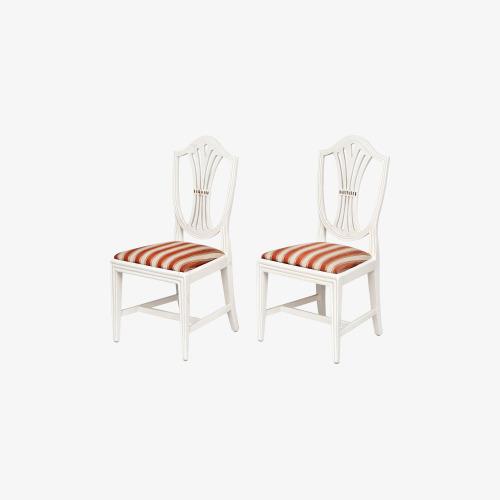 手绘简约椅子