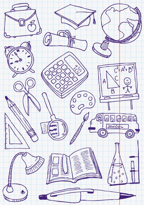 图片 > 【png】 文具涂鸦  分类:手绘动漫 类目:其他 格式:png 体积:0