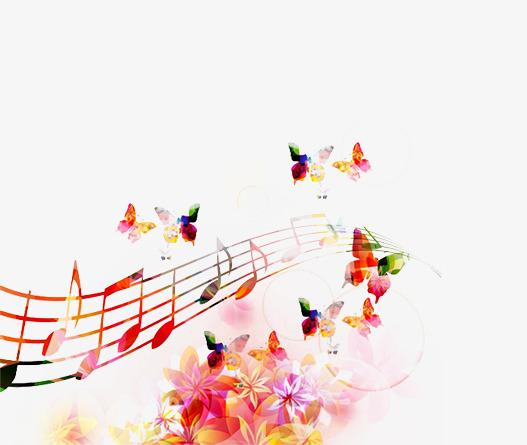 舞动的音乐图片素材图片免费下载 高清图片png 千库网 图片编号5606510图片