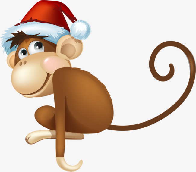 图片 可爱卡通 > 【png】 可爱猴子  分类:手绘动漫 类目:其他 格式