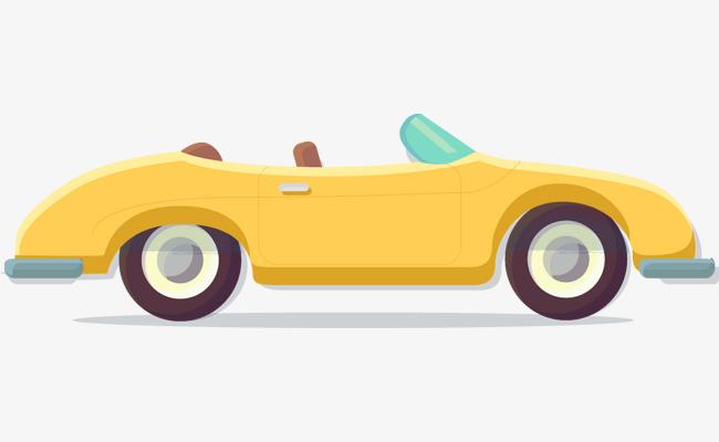 图片 > 【png】 矢量手绘跑车