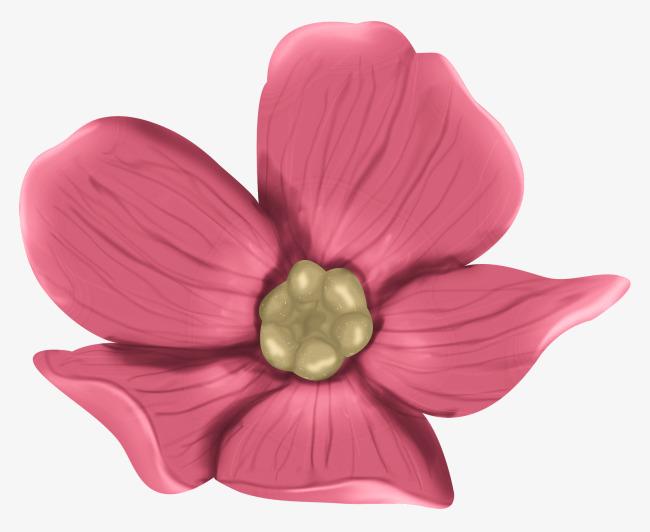 橡皮泥花朵