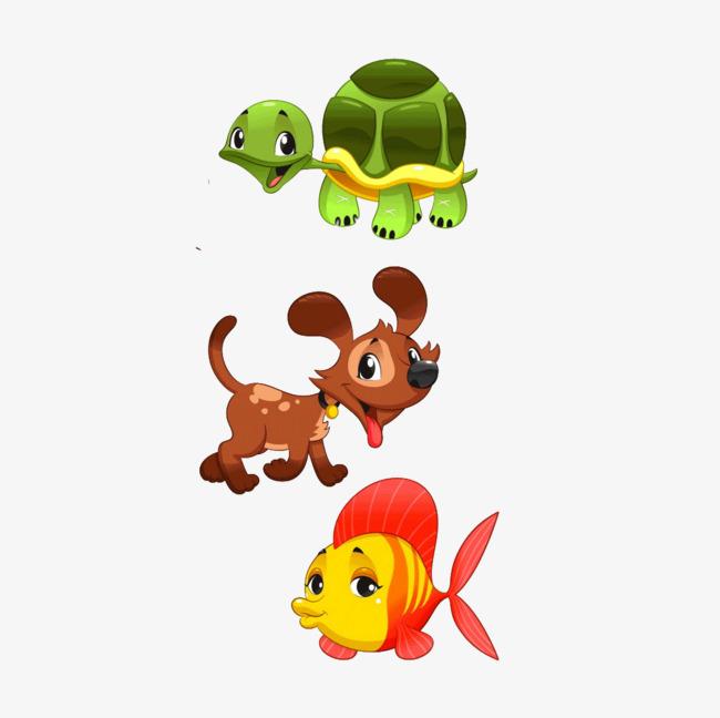 图片 其他 > 【png】 动物大聚会