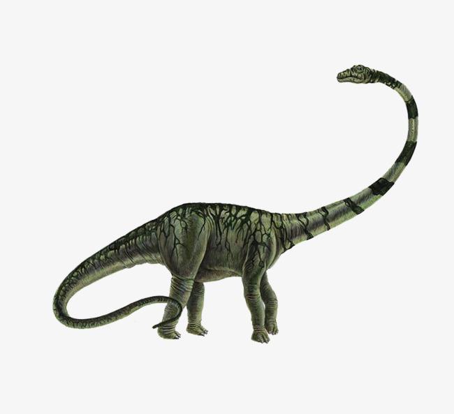 长脖子 恐龙 动物 侏罗纪             此素材是90设计网官方设计