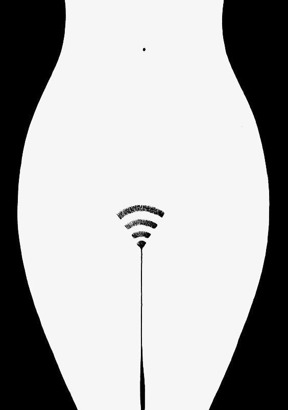 创意wifi素材免抠图图片
