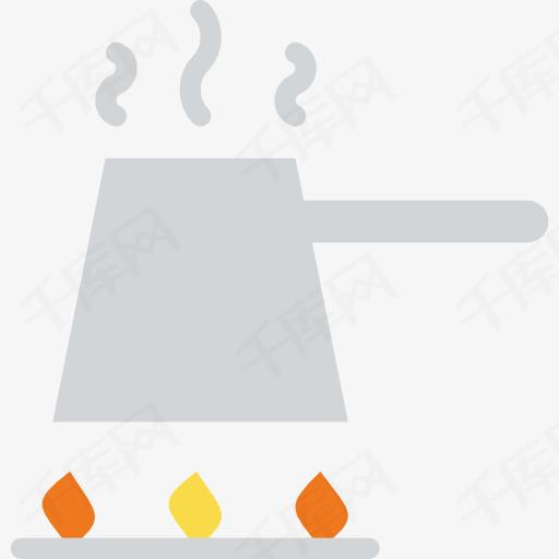 手绘炉子素材图片免费下载 高清装饰图案png 千库网 图片编号5713179